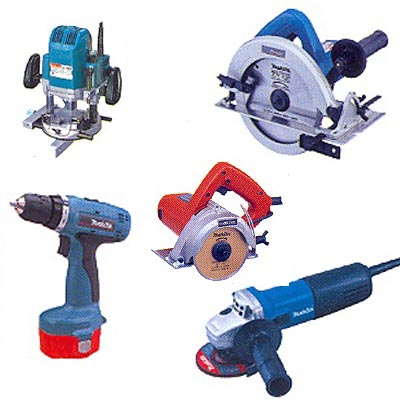 grinders-drills-and-other-electrical-tools
